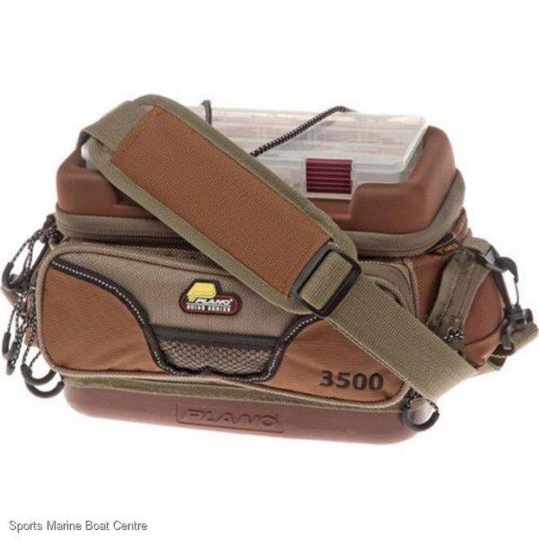 Plano 3500 Guide Tackle Bag