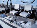 Riviera 36 Flybridge Twin Cummins, twin helms, twin cabins