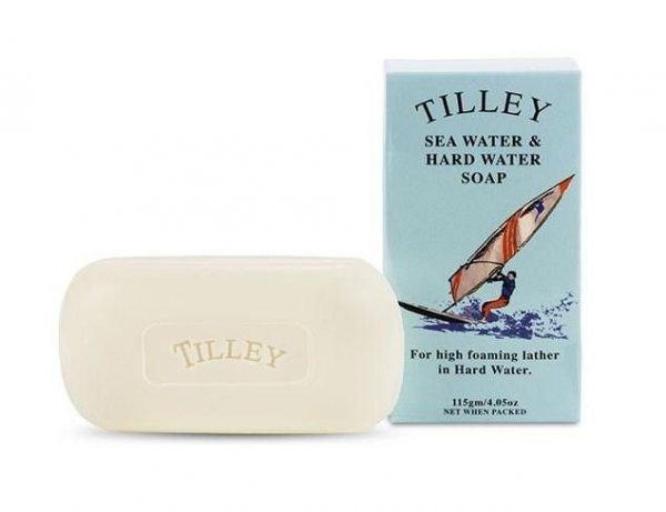 TILLEYS SALTWATER SOAP - MADE IN AUSTRALIA - ONLY $ 3.95