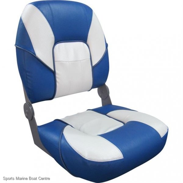 Deluxe Premier Fold Down Seat