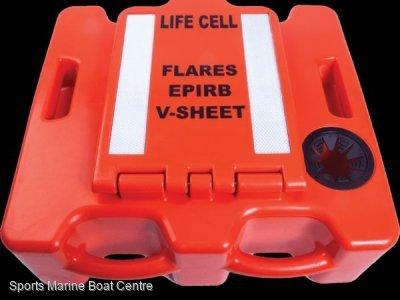 Life Cell Trawlerman