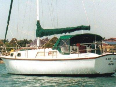 33ft Cruising Yacht