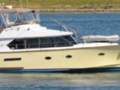 Defever 46, Sedan. Well maintained, ready to cruise.