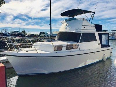 Roberts Longboat LBE 888 Cruiser