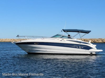 Crownline 270 CR (Priced for quick sale)