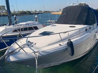 Sea Ray 335 Sundancer DO NOT BUY, BEFORE YOU SEE THIS ONE!!!!