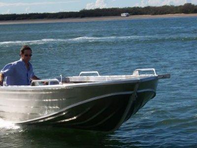 Bluefin 3.80 Drifter
