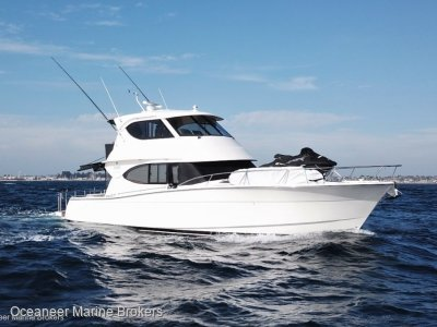 Maritimo M48 HALF SHARE AVAILABLE