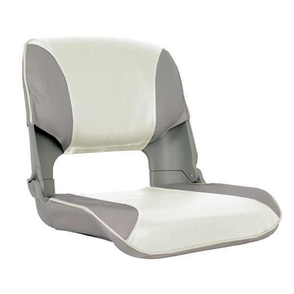 DELUXE FOLDING SKIPPER SEATS - ONLY $ 89.00 AT DINGHY WORLD