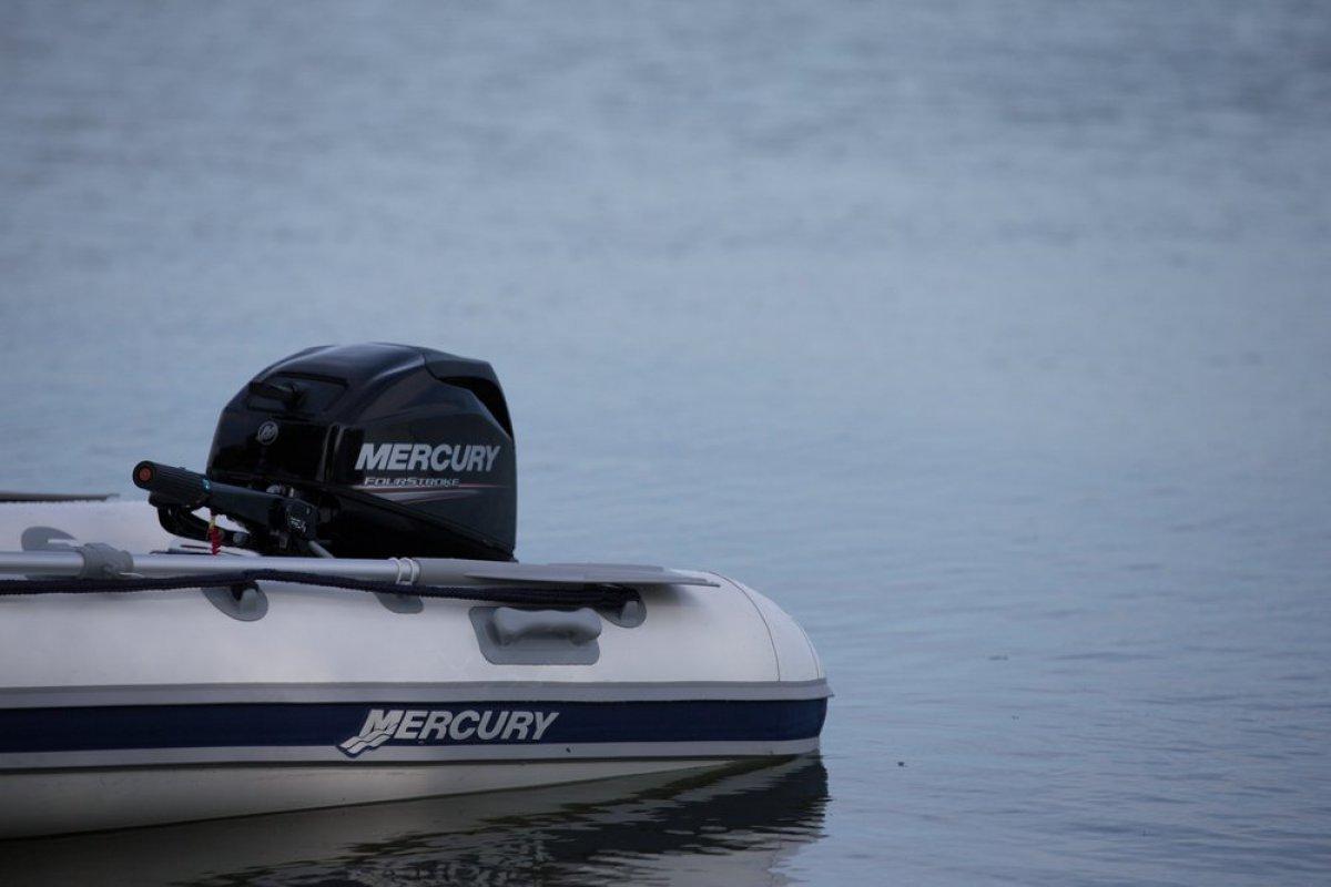 Mercury 270 Dynamic RIB MERCURY DYNAMIC RIB 270