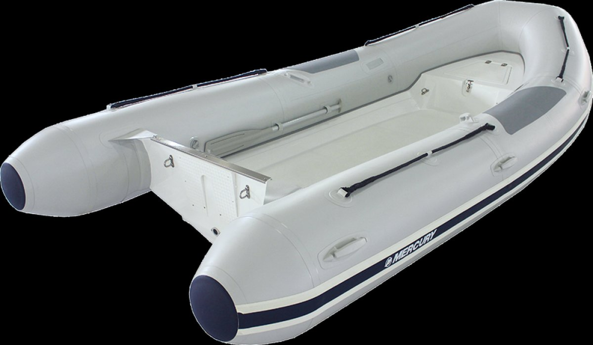 Mercury Oceanrunner 420 RIB HYPALON