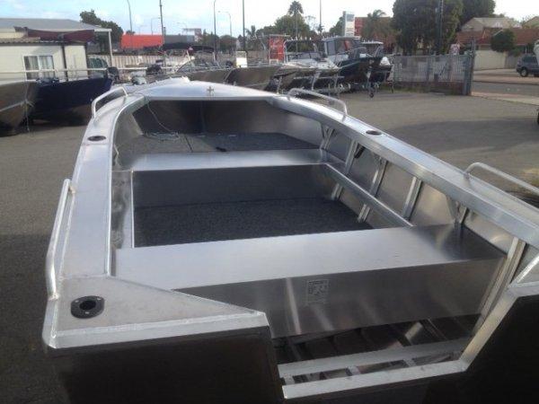 Makocraft Commander 450 Open
