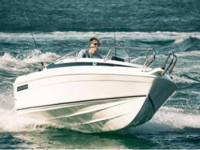 Seafarer Vogue 5.5 Centre Console Cruiser