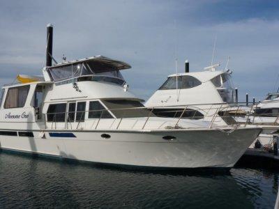 Offshore Yachtfisher 60