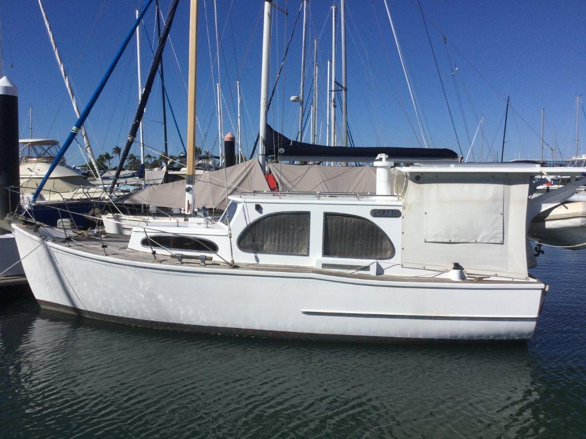 Bay Cruiser 26