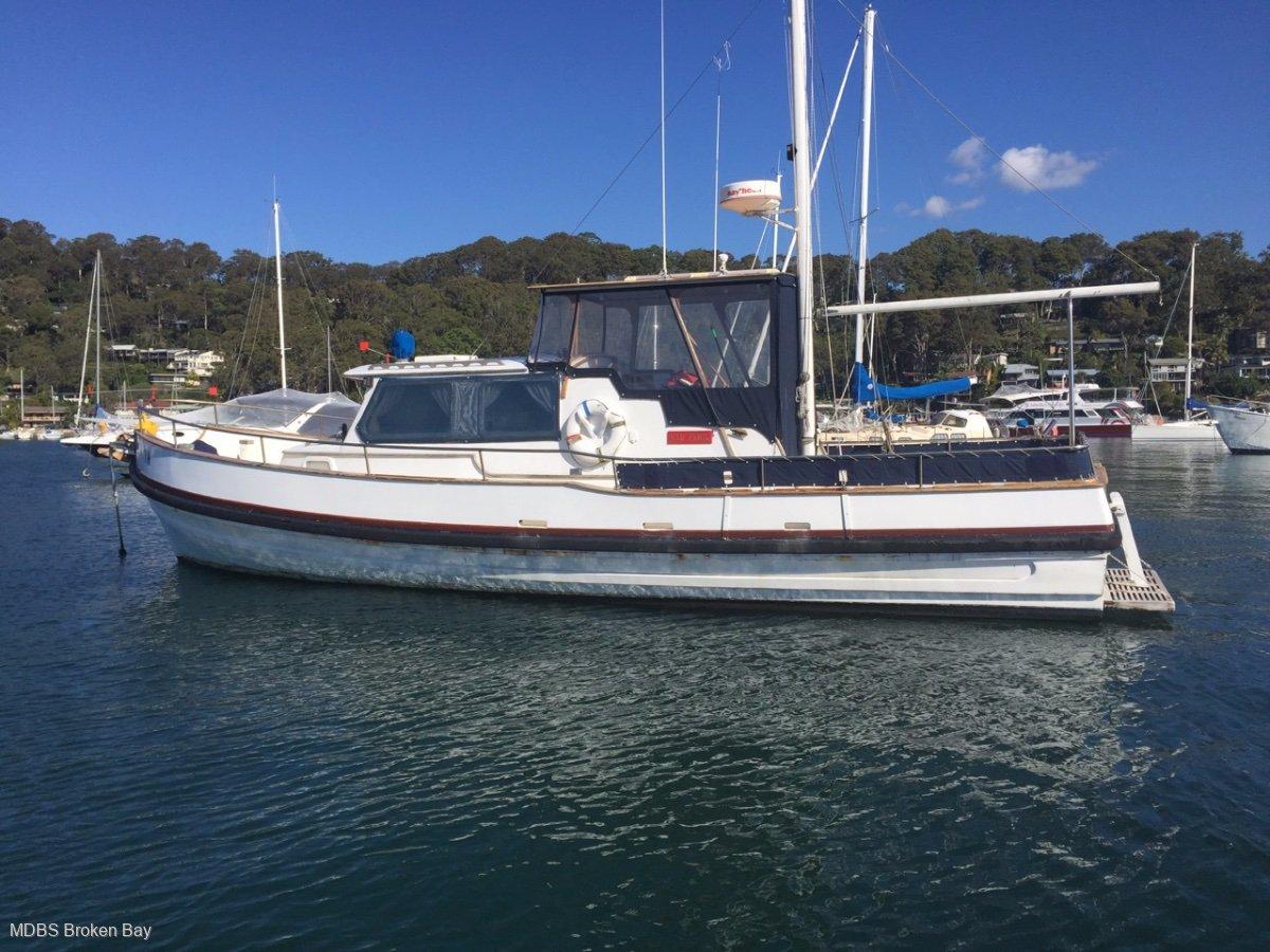 Kaiser Nelson Pilotboat