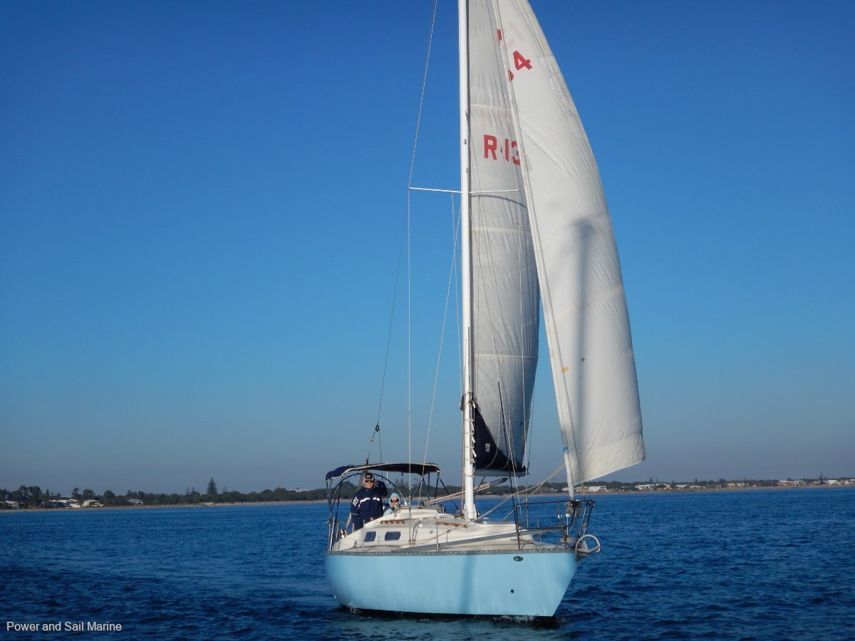 Viking 30 PRICED TO SELL