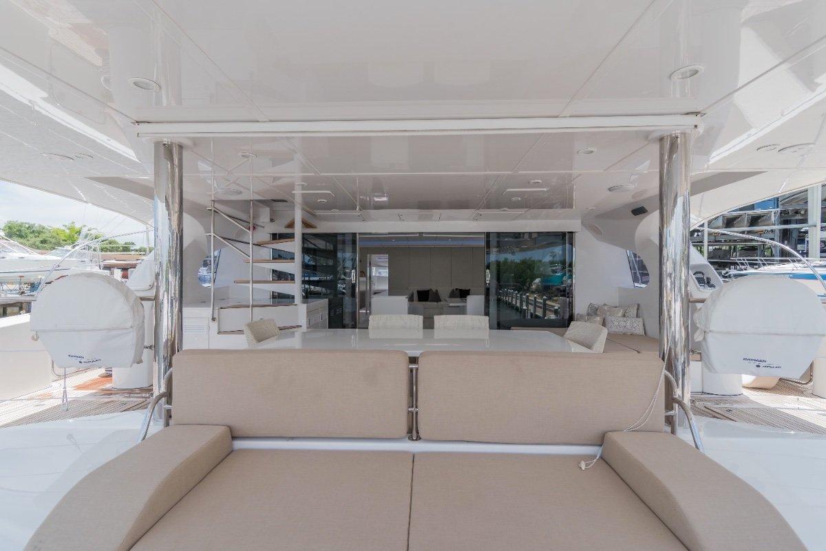 Sunreef Yachts 70