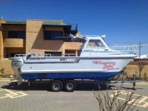 Abcat Sports Fisherman