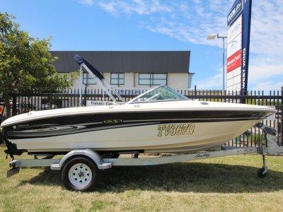 Sea Ray 185 Sport Bowrider - V6 220HP MPI Merc Cruiser.