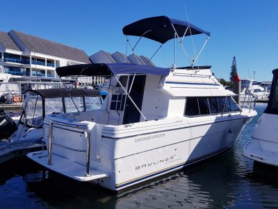 Bayliner 2858 Flybridge Cruiser Classic