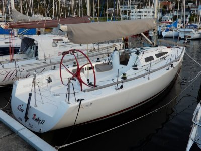 Sydney Yachts 38 EXCELLENT PRESENTATION RECENT UPGRADES