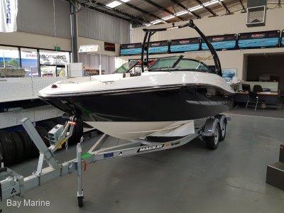 Sea Ray 190 Sport Bowrider