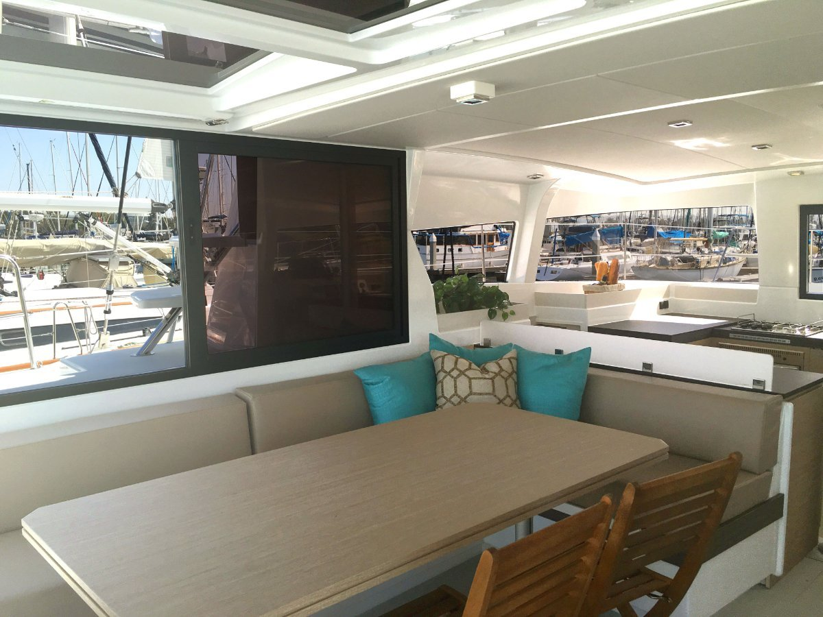 Bali Catamarans 4.3 - 2020 new vessels available and in stock.