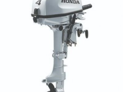 New Honda 4hp 4