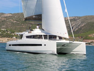 Bali Catamarans 5.4 - 2019 new vessels available and in stock.