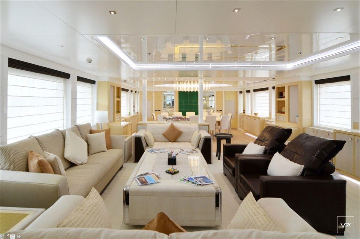 Jade Yachts 959
