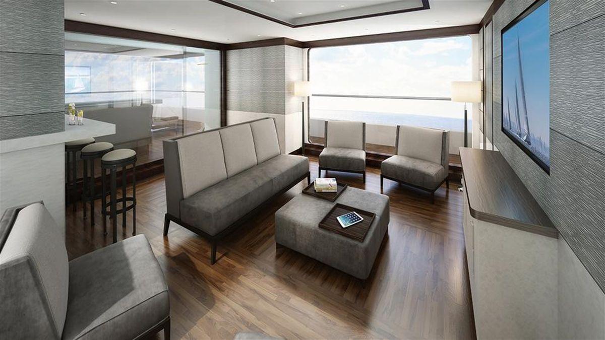 Kingship 144 Motor Yacht
