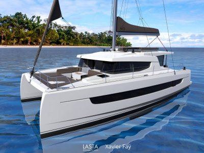 Bali Catamarans 4.8 - New Model Available 2020