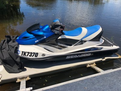 Sea-Doo GTX 155 - Reasonable offers considered