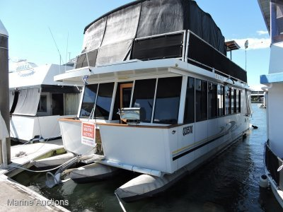 House Boats | Used Boats For Sale | Yachthub