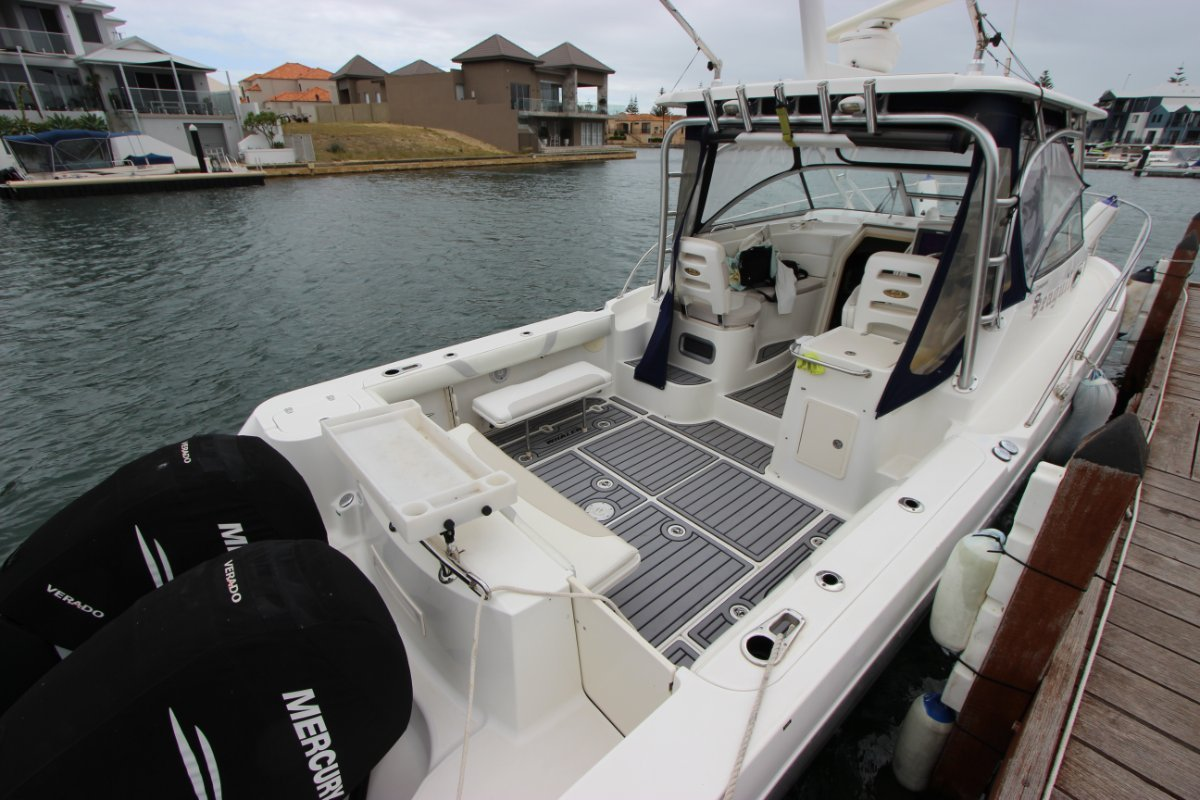 Used Boston Whaler 305 Conquest for Sale | Boats For Sale