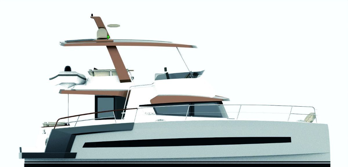 Bali Catamarans 4.3 MY - 2019 New vessels available and in stock.