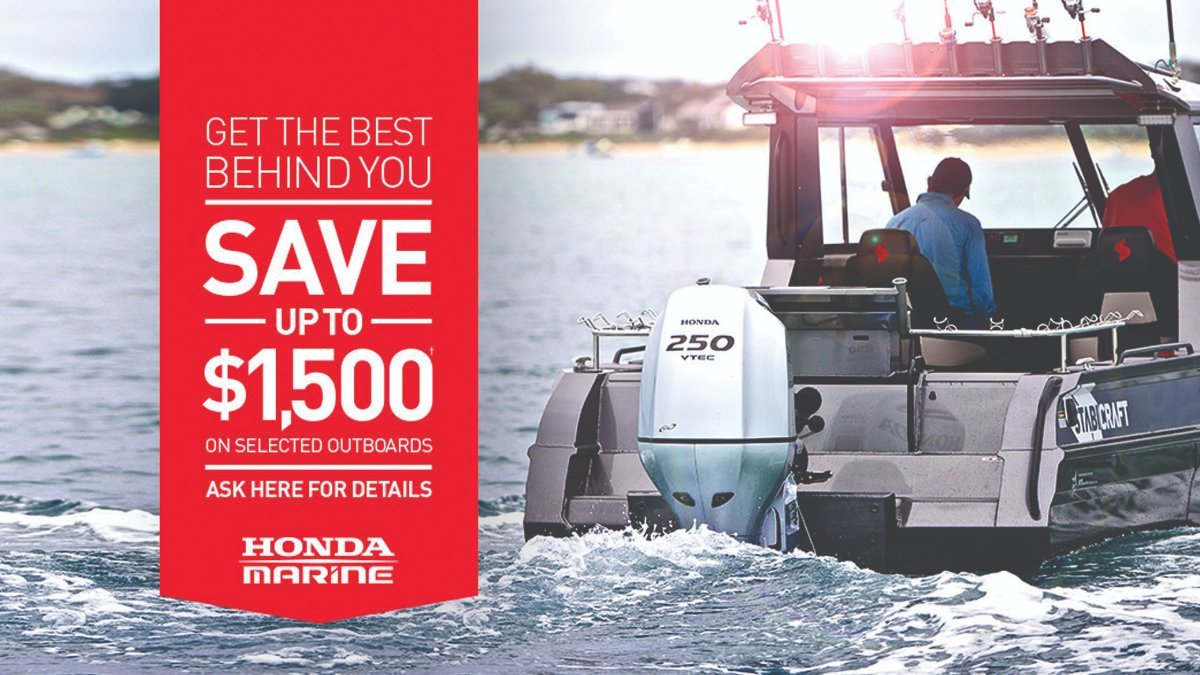 New Honda Marine Specials - Save up to $, 1500 00  For Sale | Dinghy