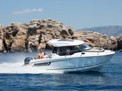Jeanneau Merry Fisher 795 In Stock and ready to deliver