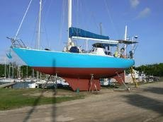 Bruce Roberts Offshore 44 For Quick Sale in Langkawi:Roberts Offshore 44 for sale in Langkawi