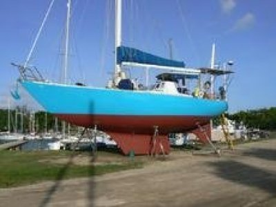 Bruce Roberts Offshore 44 For Quick Sale in Langkawi
