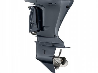 Near new Yamaha F300 outboard