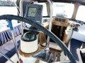 Tayana 48 CENTRE COCKPIT:cockpit