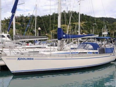 Bavaria 42 Caribic
