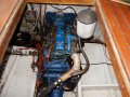 Stuart 47 SERIOUS BLUEWATER PILOTHOUSE/MOTORSAILER