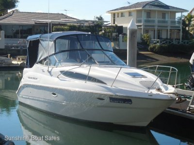 Bayliner 2655 Sports Cruiser