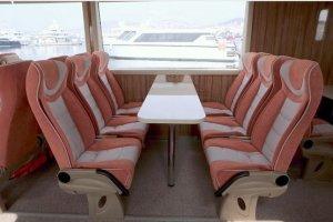 Kizilkayan - NEW BUILD - 18.48m Guest Transfer Vessel