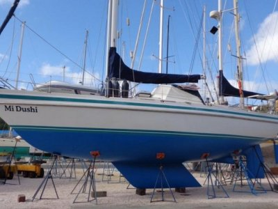 Contest Yachts 42 Ketch in very good condition