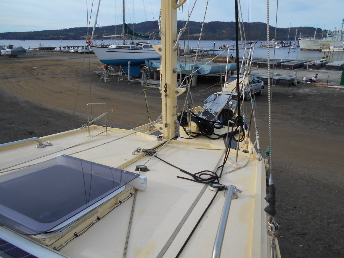 Sharpie Ketch Rigged LAUNCHED 2015, EXCEPTIONAL VALUE