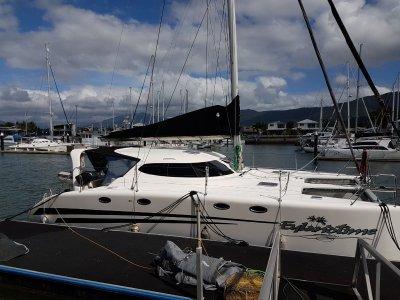 Fusion Catamarans 40 2008